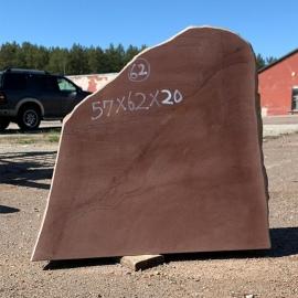 Памятники NR62- 57x62x20 cm cmтолько материал