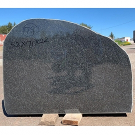 Памятники NR79- 52x71x22 cm  только материал