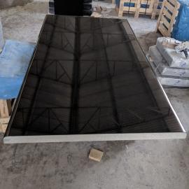Гранитная плита 250x60x3 cm  - только материал