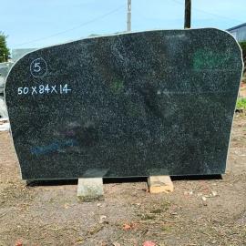 Памятники NR5 - 50x84x14cm - только материал