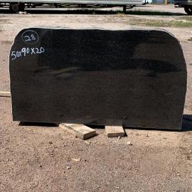 Памятники NR28 - 50x90x20cm  - только материал