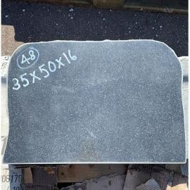 Памятники Nr48 - 35x50x16 cm   только материал